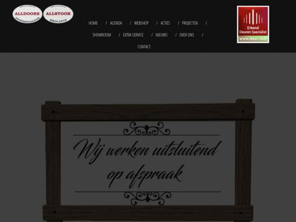 alldoors.nl