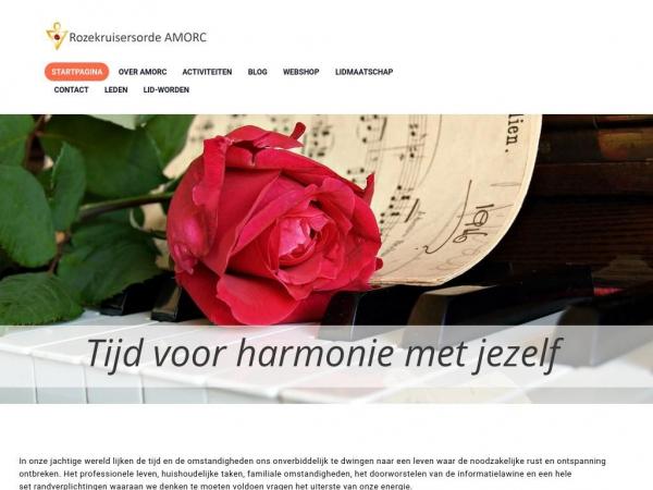 amorc.nl