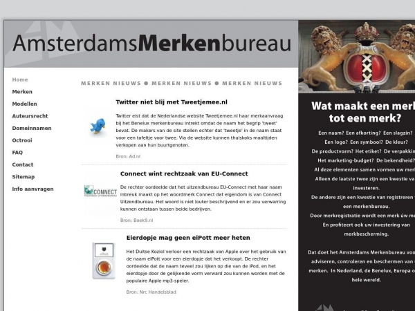 amsterdamsmerkenbureau.nl