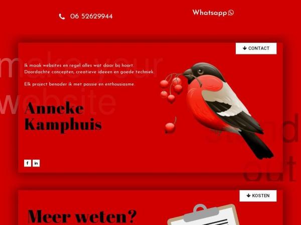 annekekamphuis.nl