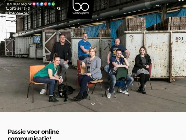bo-webexperts.nl