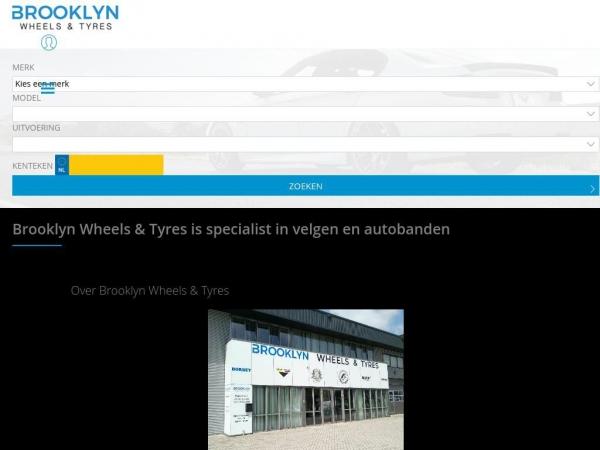 brooklyn-wheels.com