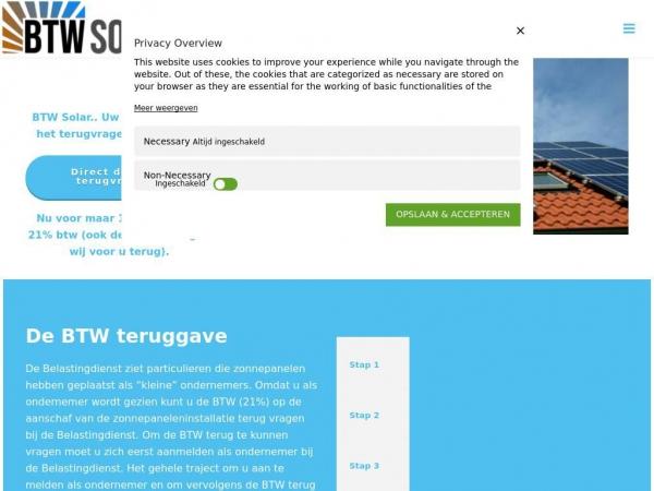 btw-solar.nl