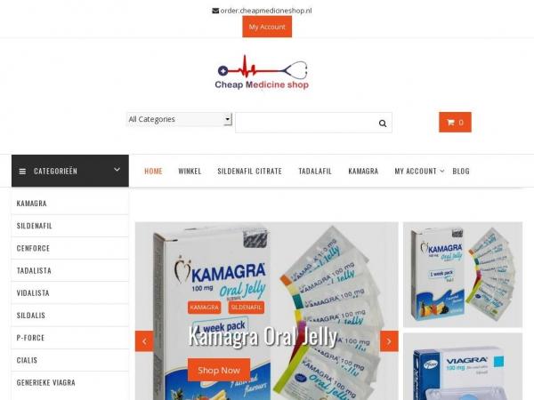 cheapmedicineshop.nl
