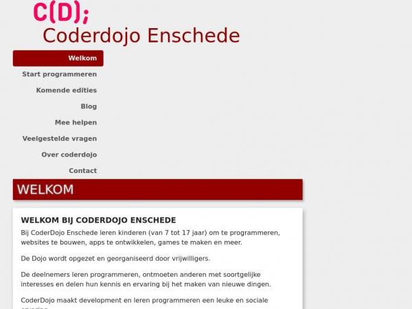 coderdojo-enschede.nl