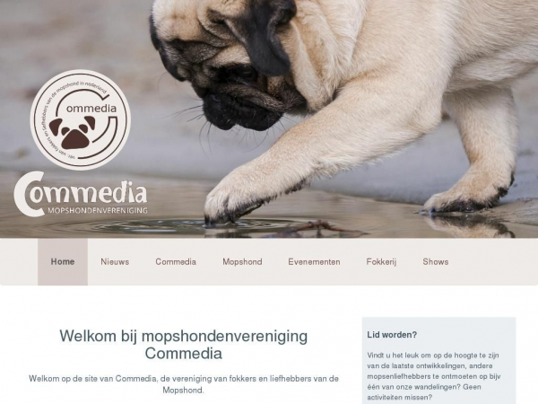 commedia-mopshond.nl