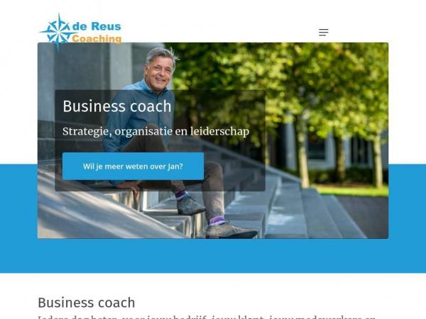 dereuscoaching.nl