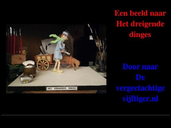 devergeetachtigevijftiger.nl