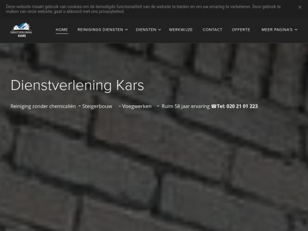 dienstverleningkars.nl