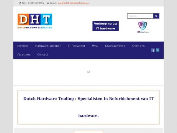 dutchhardwaretrading.nl