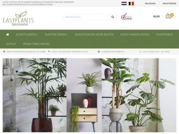 easyplants.nl