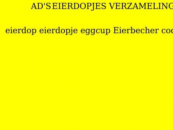 eierdopjes.nl