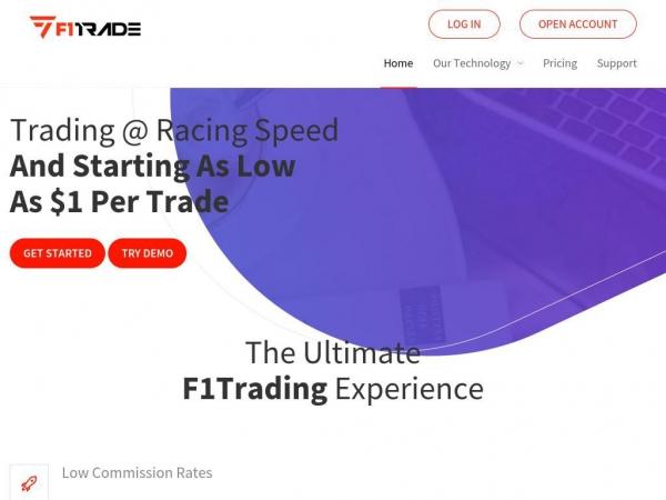 f1trade.com