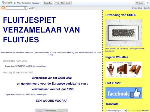 fluitjespiet.blogspot.com