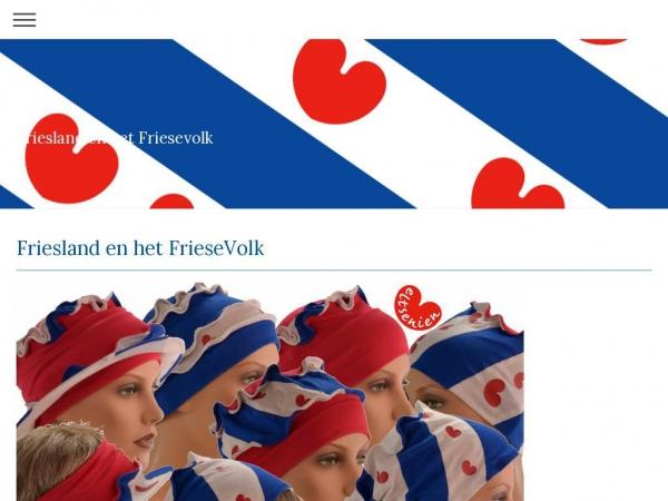 friesevolk.nl