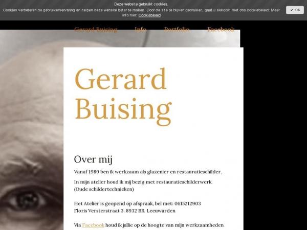 gerardbuising.nl
