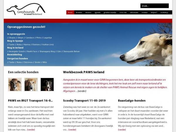 greyhoundsinnood.nl