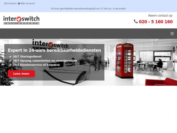interswitch.nl