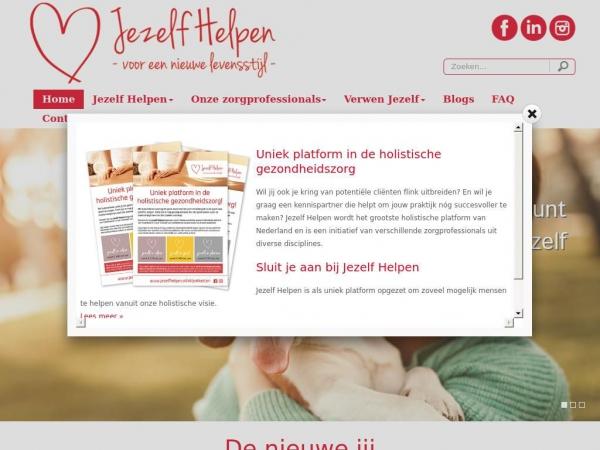 jezelfhelpen.nl