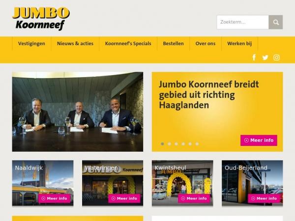 jumbokoornneef.nl