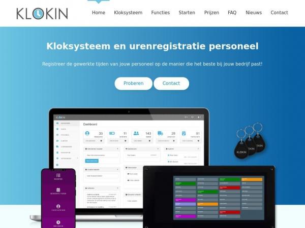 klokin.nl