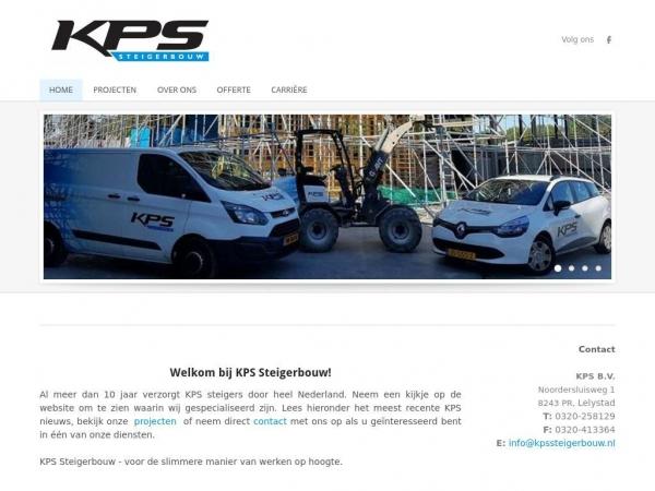 kpssteigerbouw.nl