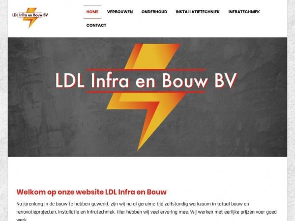 ldlinfraenbouw.nl