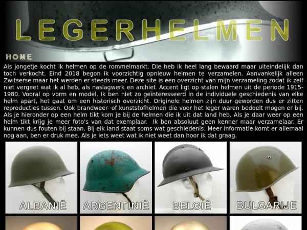 legerhelmen.nl