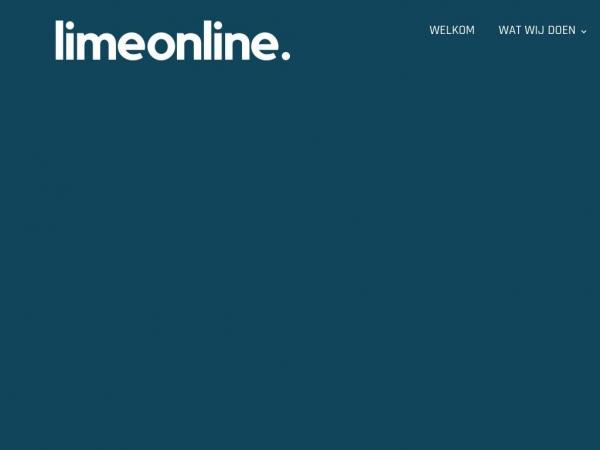 limeonline.nl