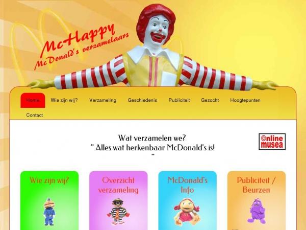mcfans.nl