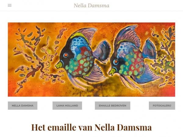 nelladamsma.nl