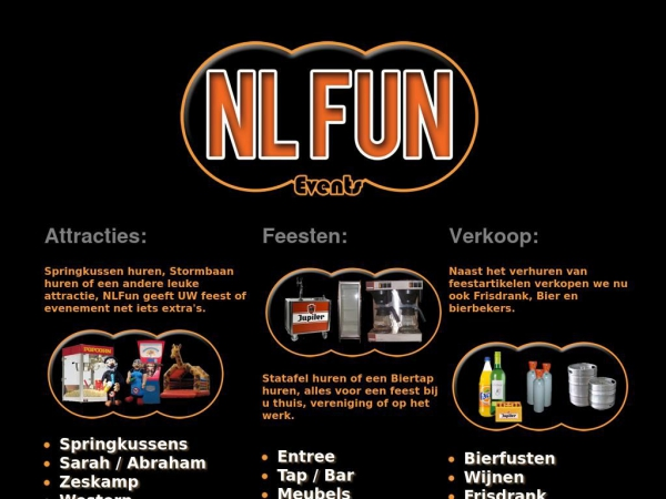 nlfun.com