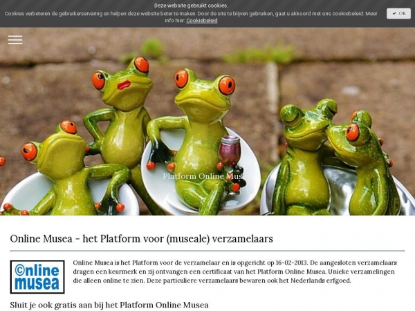 online-musea.nl