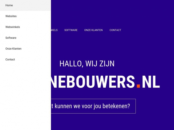 onlinebouwers.nl
