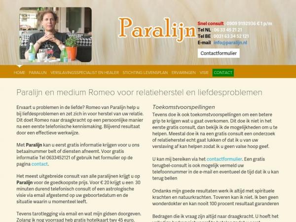 paralijn.nl