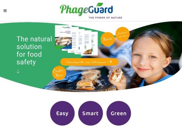 phageguard.com