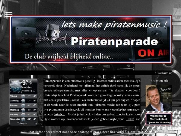 piratenparade.nl