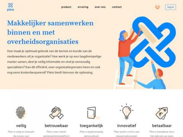 pleio.nl