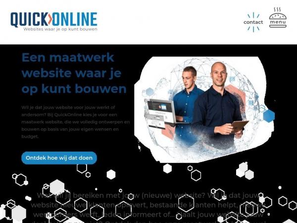 quick-online.nl