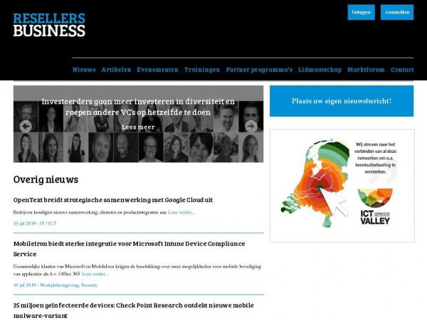 resellersbusiness.nl