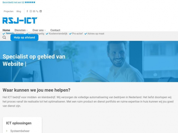 rsj-ict.nl