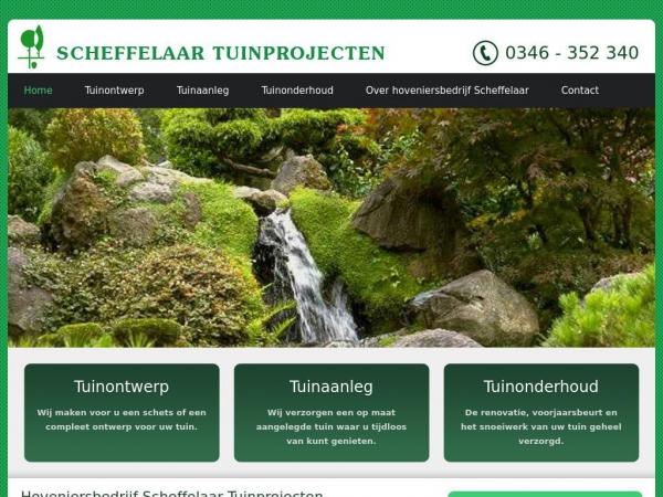 scheffelaartuinprojecten.nl