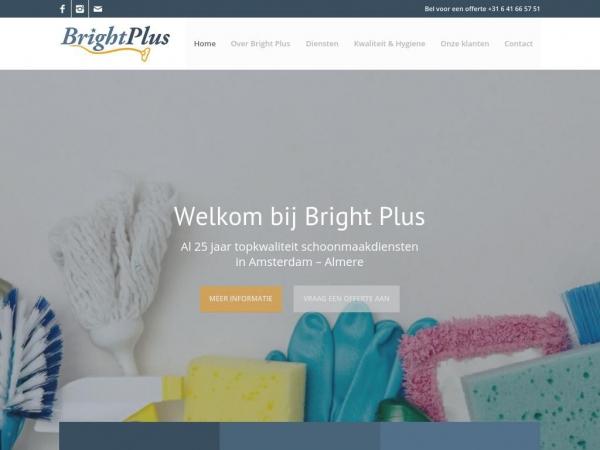 schoonmaakbrightplus.nl