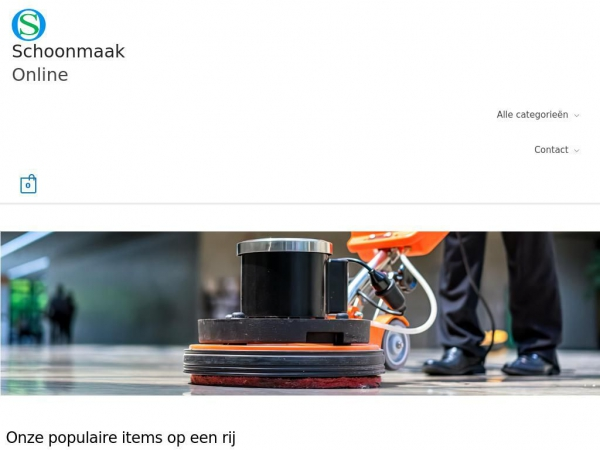 schoonmaakonline.nl