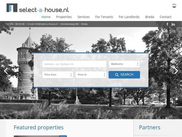 select-a-house.nl