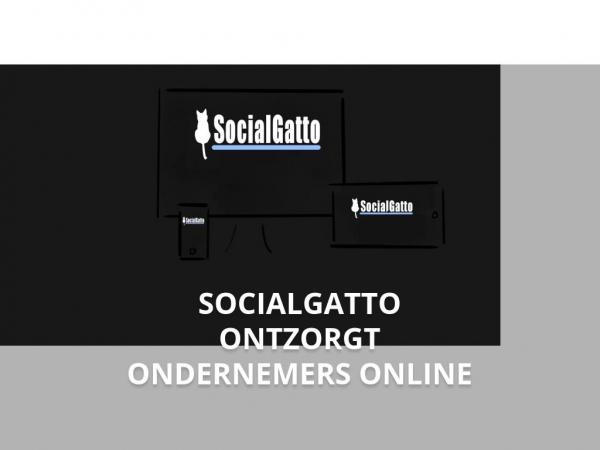socialgatto.nl