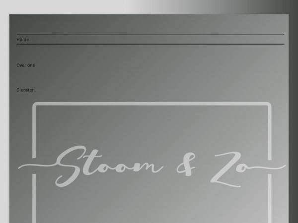 stoomenzo.nl