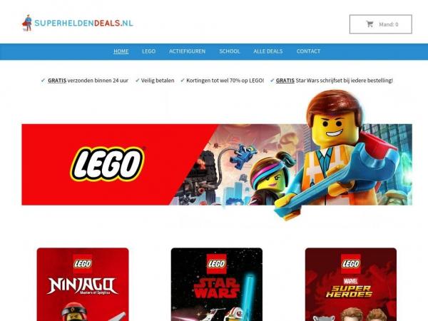 superheldendeals.nl