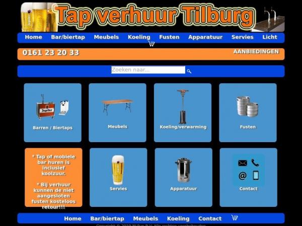 tapverhuurtilburg.com