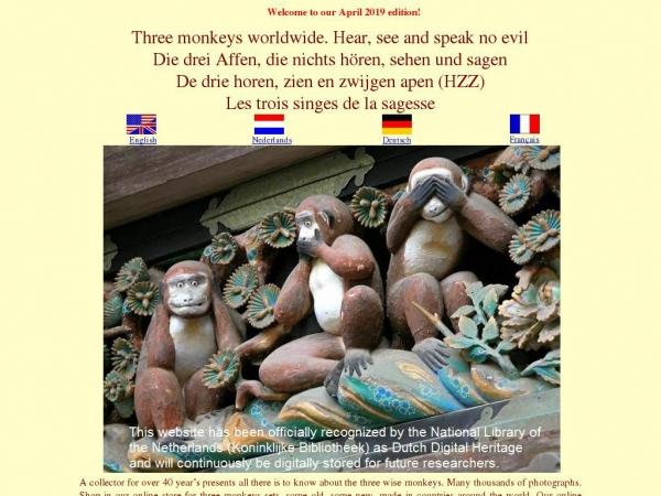 three-monkeys.info